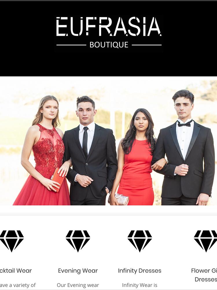 Eufrasia Boutique